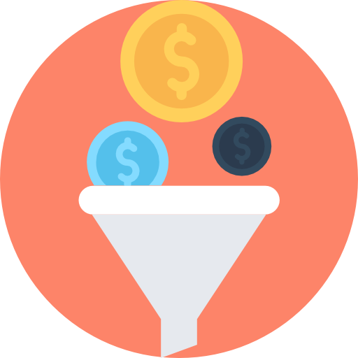 social ads Inbound Sales Funnel