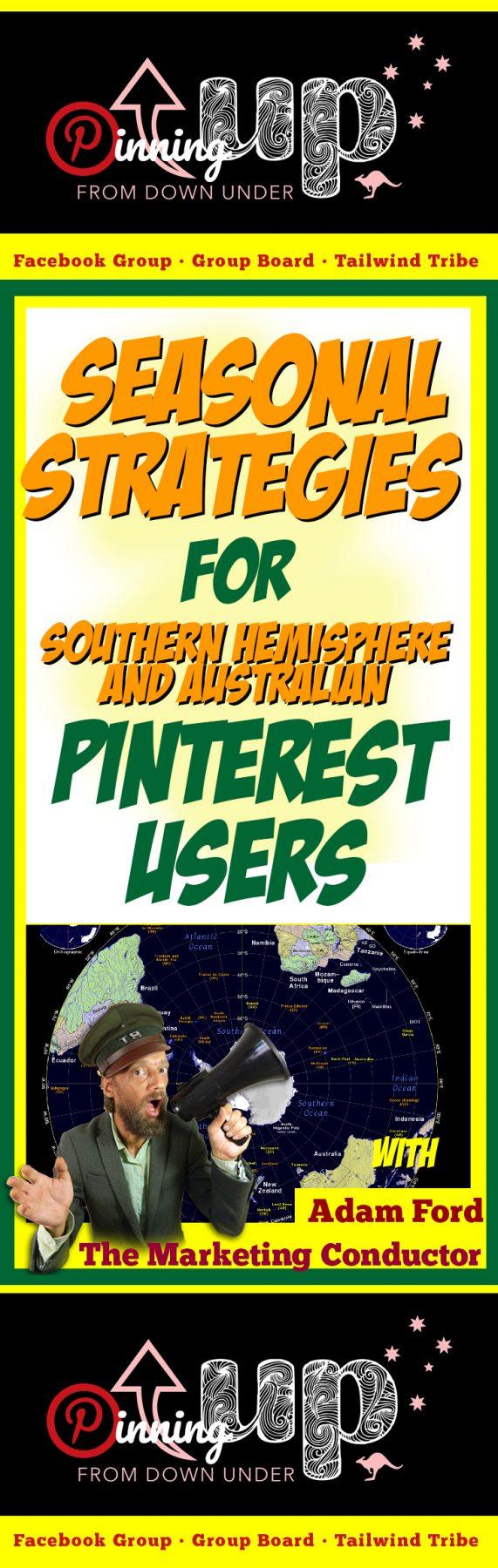 Pinterest, Social Media Marketing