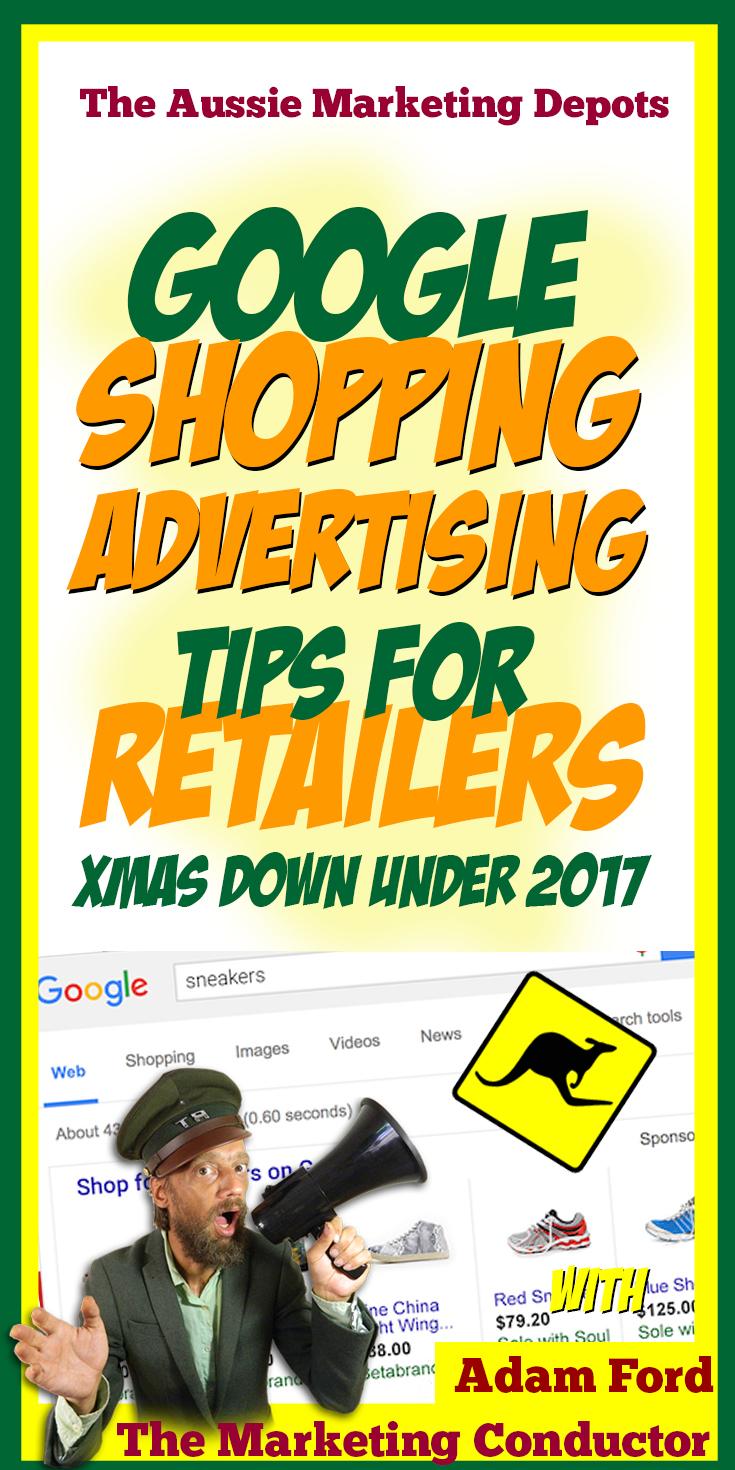 Advertising, Adwords, ecommerce, Google Shopping Ads